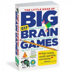 Workman The Little Book of Big Brain Games