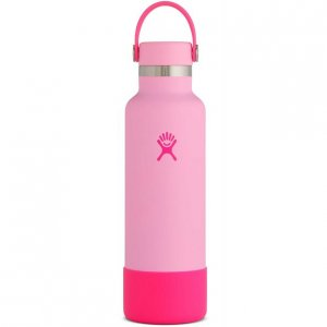Hydro Flask 21 oz. Standard Bottle - Bubblegum Limited Edition