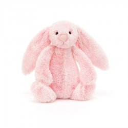 Jellycat Small Bashful Bunny - Pink