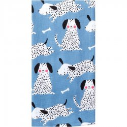 Kay Dee Designs Tea Towel - Dish Towel With Spotted Dog