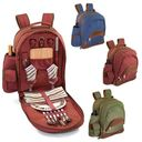 "PICNIC TIME ""Avalon"" Backpack, Style #52830"