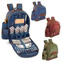 "PICNIC TIME ""Cambria"" Backpack, Style #52938"