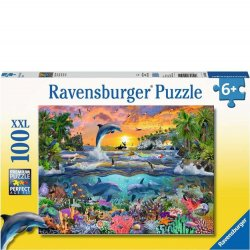 Ravensburger 100 PC Puzzle - Tropical Paradise