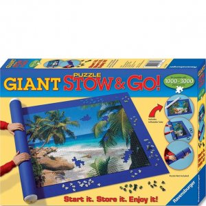 Ravensburger Giant Stow and Go!