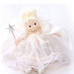 Musical Doll - Fairy Godmother