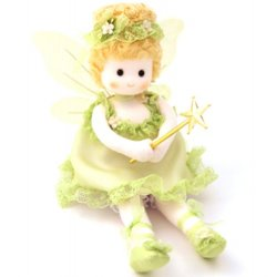 Musical Doll - Tinkerbell