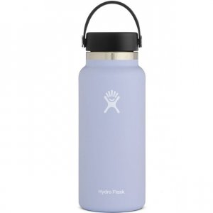Hydro Flask 32 oz. Wide Mouth Bottle - Fog