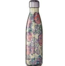 S'well 17 oz Bottle - Alice's Garden