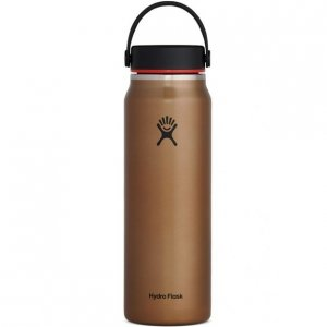 Hydro Flask 32 oz. Wide Mouth Bottle - Clay Limited Edition