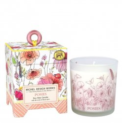 Michel Design Works Posies - Candle