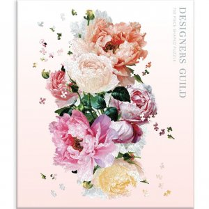 Gallison 750 pc Puzzle - Designer's Guild