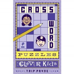 Puzzle Book for Clever Kids - Crossword