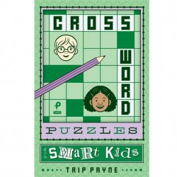 Puzzle Book for Smart Kids - Crossword