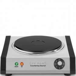 Cuisinart Cast Iron Single Burner