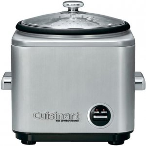 Cuisinart 8 to 15 Cup Rice Cooker and Steamer
