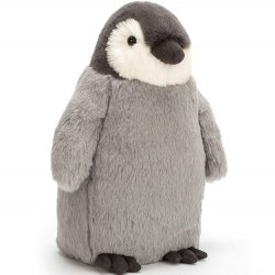 Jellycat Perci Penguin