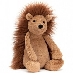 Jellycat Bashful Hedgehog