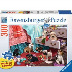 Ravensburger 300 PC Puzzle - Mischief Makers