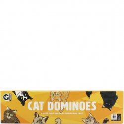 Domino Cards - Cats