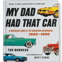 Book - My Dad Had That Car