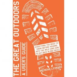Book - The Great Outdoors: A User's Guide
