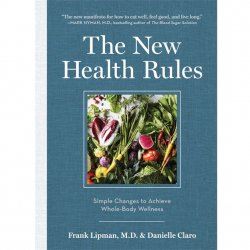 Book - The New Health Rules