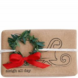 Christmas Soap - Sleigh All Day