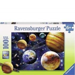 Ravensburger 100 pc Puzzle - Space