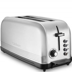 Cuisinart Long Slot Toaster
