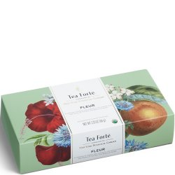 Tea Forté Boxed Assortment - Fleur