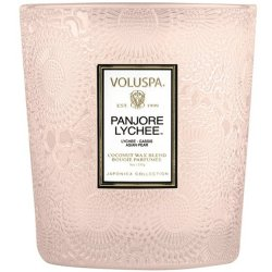 Voluspa Panjore Lychee - Classic Candle