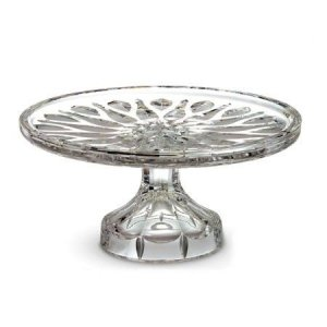 MARQUIS Sheridan Footed Cake Plate, Style #135829