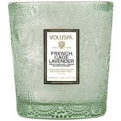 Voluspa French Cade Lavender - Classic Candle