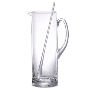MARQUIS Vintage Martini Pitcher, Style #116935