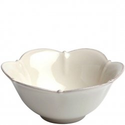 Casafina Meridian White - Soup/Cereal Bowl