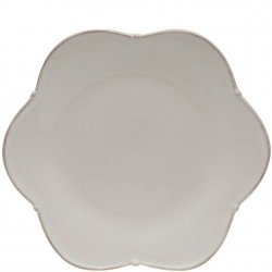 Casafina Meridian White - Salad Plate
