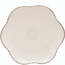 Casafina Meridian White - Bread and Butter Plate