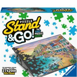 Ravensburger Stand and Go!