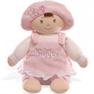 My First Dolly - Brunette