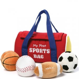 5 pc My First Sports Bag