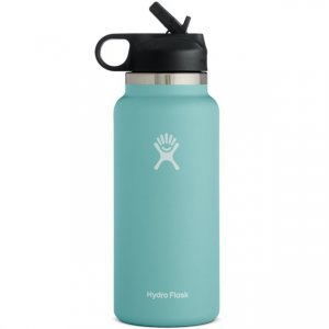 Hydro Flask 32 oz. Straw Lid Bottle - Alpine