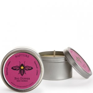 Beeswax 1.7 oz. Tin - Rapture (Patchouli & Cassia)