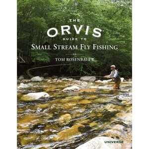 Book - The Orvis Guide to Small Stream Fly Fishing