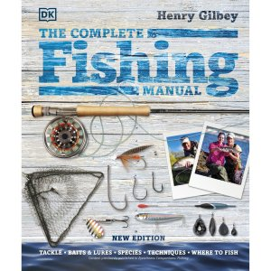 Book - The Complete Fishing Manual