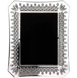 "WATERFORD Lismore Frame 5"" x 7"", Style #107750"