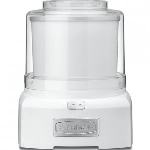Cuisinart Automatic Frozen Yogurt-Ice Cream & Sorbet Maker Style #ICE21